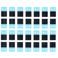 Replacement for iPhone 7 Plus LCD Screen Edge Protector Adhesive Spacer