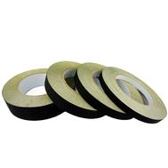 Black Acetate Insulated Single Side Adhesive Tape 30m