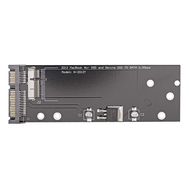 2.5 SATA 3.0 SSD Adapter For Macbook Air Pro A1466 A1465 A1398 A1425 (Mid 2012,Late 2012)