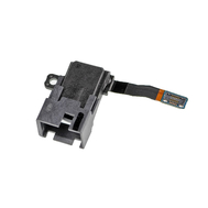 Replacement for Samsung Galaxy S8 Plus Headphone Jack Flex Cable - Black