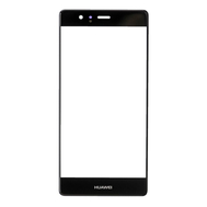Replacement for Huawei P9 Front Glass Lens - Black