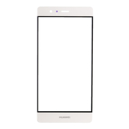 Replacement for Huawei P9 Front Glass Lens - White