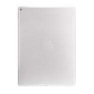 "Replacement for iPad Pro 12.9"" Silver Back Cover WiFi Version"