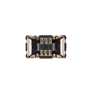 Replacement for iPhone 7 Plus Volume Button Flex Cable Motherboard Socket