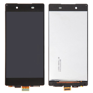 Replacement for Sony Xperia Z4/Z3 Plus LCD Screen and Digitizer Assembly - Black