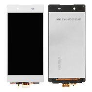 Replacement for Sony Xperia Z4/Z3 Plus LCD Screen and Digitizer Assembly - White