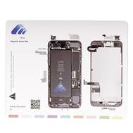Magnetic Screw Mat for iPhone 7 Plus