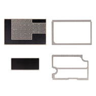 Replacement For iPhone 7 PCB EMI Shields 4pcs/set