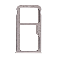 Replacement For Huawei Mate 8 SIM Card Tray - Gray