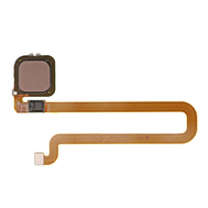 Replacement For Huawei Mate 8 Home Button Flex Cable - Gold