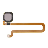Replacement For Huawei Mate 8 Home Button Flex Cable - Gray