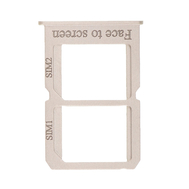 Replacement for OnePlus 3 SIM Card Tray - Gold