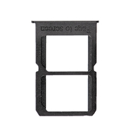 Replacement for OnePlus 3 SIM Card Tray - Black