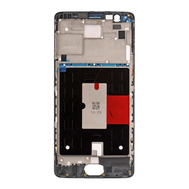 Replacement for OnePlus 3/3T LCD Supporting Frame - Black