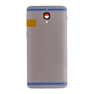Replacement for OnePlus 3 Back Cover Assembly - Graphite Gray