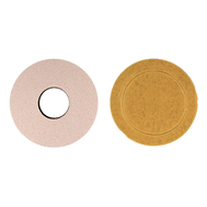 Replacement for Huawei Mate 8 Camera Glass Lens - Gold
