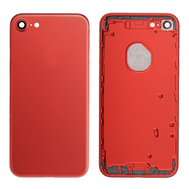 Replacement for Special Edition iPhone 7 Back Cover - Red