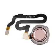 Replacement for Huawei Honor 8 Scanner Fingerprint Identification Flex Cable - Rose Gold