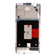 Replacement for OnePlus 3/3T LCD Supporting Frame - White