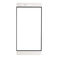 Replacement for Huawei P9 Plus Front Glass Lens - White
