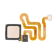 Replacement for Huawei P9 3D Fingerprint Identification Flex Cable - Gold
