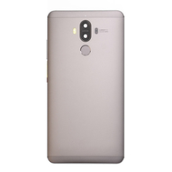 Replacement for Huawei Mate 9 Back Cover with Fingerprint Sensor - Mocha Brown