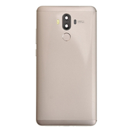 Replacement for Huawei Mate 9 Back Cover with Fingerprint Sensor - Gold