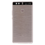 Replacement for Huawei P9 Plus Back Cover with Fingerprint Scanner - Black