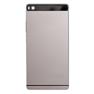 Replacement for Huawei P8 Back Cover - Black
