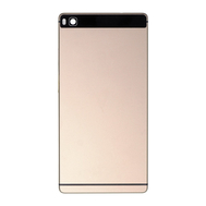Replacement for Huawei P8 Back Cover - Gold