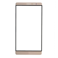 Replacement for Huawei Mate 8 Front Glass Lens - Gold