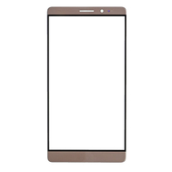 Replacement for Huawei Mate 8 Front Glass Lens - Macha Brown
