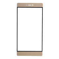Replacement for Huawei P8 Front Glass Lens - Gold