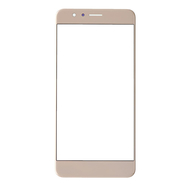 Replacement for Huawei Honor 8 Front Glass Lens - Gold