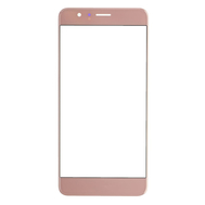 Replacement for Huawei Honor 8 Front Glass Lens - Rose Pink