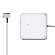 For MacBook Pro with Retina display 85W MagSafe 2 Power Adapter (T-Style Connector)