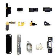 Replacement For iPhone 4 CDMA  inner Small Parts Brackets 13pcs