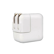12W USB Power Adapter for iPad