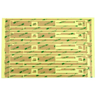 Replacement for iPad 3 3M Screen Adhesive Sticker