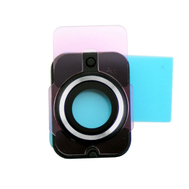Replacement for iPad 3 Back Camera Lens with Holder