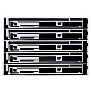 Replacement for iPad 3 Screen Adhesive Sticker Black