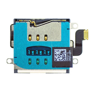 Replacement for iPad 3 SIM Card Reader Contact