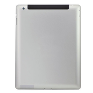 Replacement for iPad 3 Back Cover - 4G Version