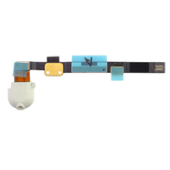 Replacement for iPad Mini Headphone Audio Jack Flex Cable White