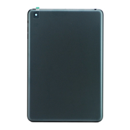 Replacement for iPad Mini  Black Back Cover - WIFI Version