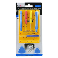 Kaisi 1806 Opening Tools Complete Collection for iPhone 4 /3GS