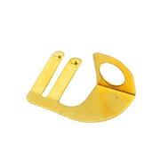 Replacement For iPhone 4S Back Camera Grounding Contacts