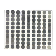 Replacement For iPhone 4S Home Button Metal Spacer