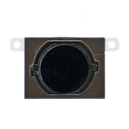 Replacement For iPhone 4S Home Button with Rubber Gasket Black