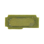 Replacement For iPhone 4S MIC Anti-dust Cloth Mesh with Adhesive